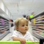 Drogocenny konsument! Jak reklama wpływa na nasze dzieci?