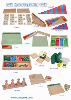 -Montessori