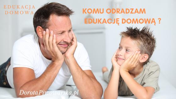 edukacja domowa czy dla wszystkich